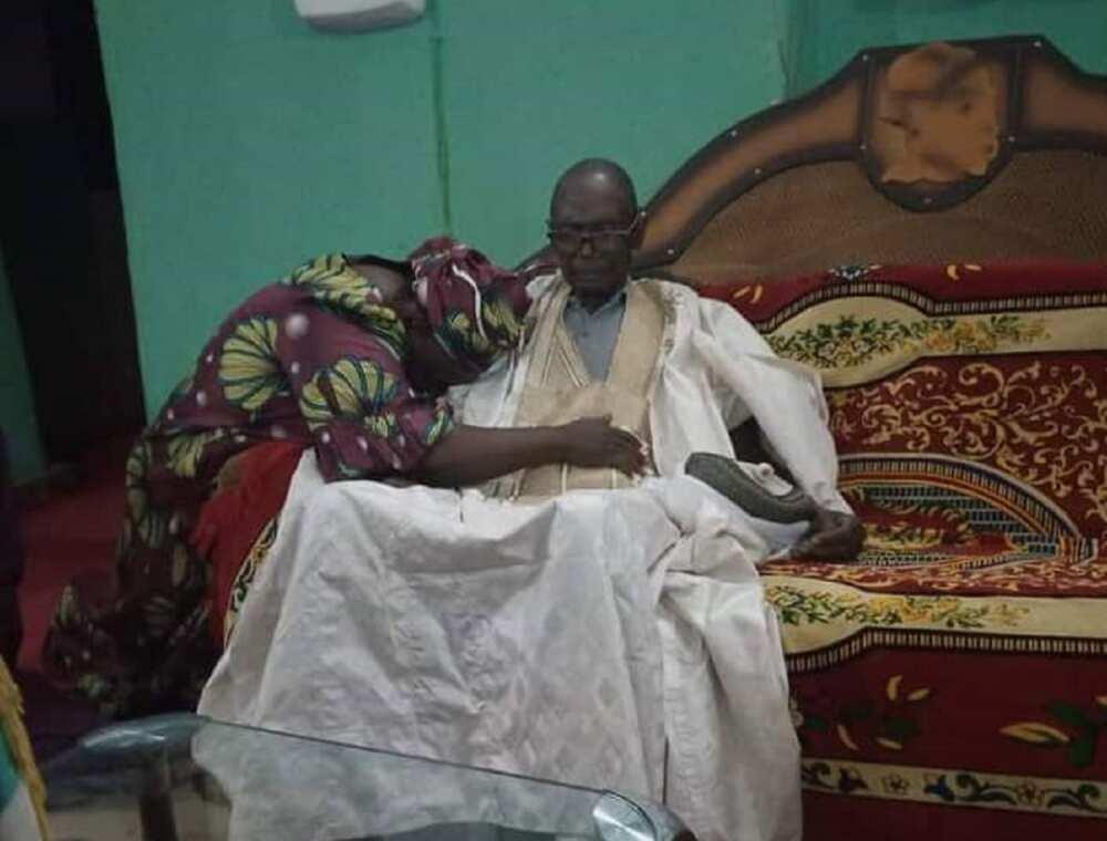 'Yan bindiga sun sako babban basaraken Kaduna da suka sace