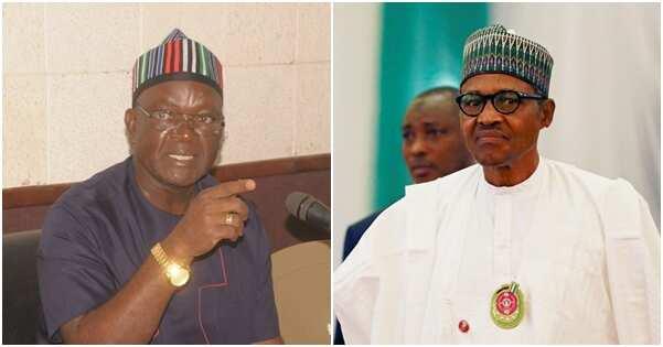 Nigerian governor urges President Buhari to declare herdsmen as terrorists