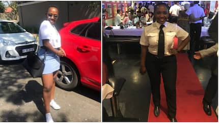 Young lady celebrates brother who doctors said wouldn't live past 10 as he turns 27 (photos)