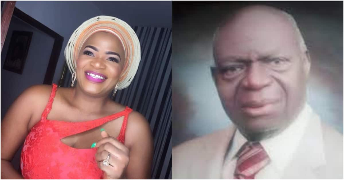 Actress Funmi Bank-Anthony says granddad Bank-Anthony left nothing for family