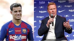 Here is the player Barcelona new manager Koeman wants to build his team around and it isn't Messi