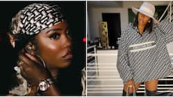 Number one African bad girl: 5 times Tiwa Savage got involved in major controversies