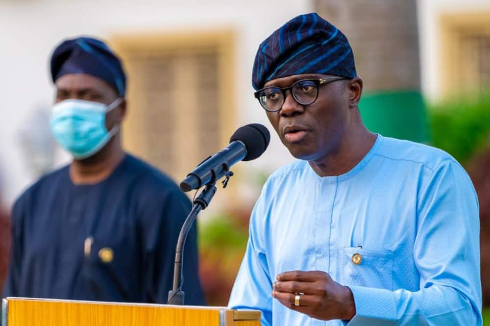 Breaking: Leave the roads, embrace dialogue, Sanwo-Olu urges #EndSARS protesters