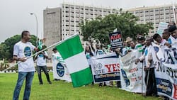 2023: Young Nigerians launch 'Run to Win' ahead of polls