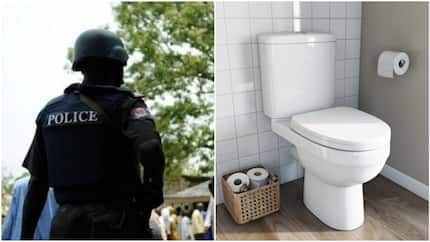 Woman in trouble for reportedly locking her 14-year-old housemaid in the toilet on Sundays