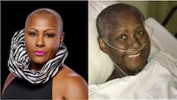 Buntricia Bastian dies from cancer 9 months after sharing goodbye message on social media