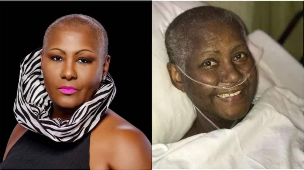 Buntricia Bastian dies from cancer complications 9 months after sharing goodbye message