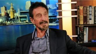 John McAfee: Tragedy as creator of popular anti-virus found dead in prison cell