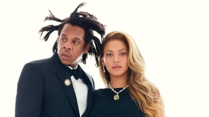 Beyoncé: Celebrity accused of wearing N12.9b blood diamond