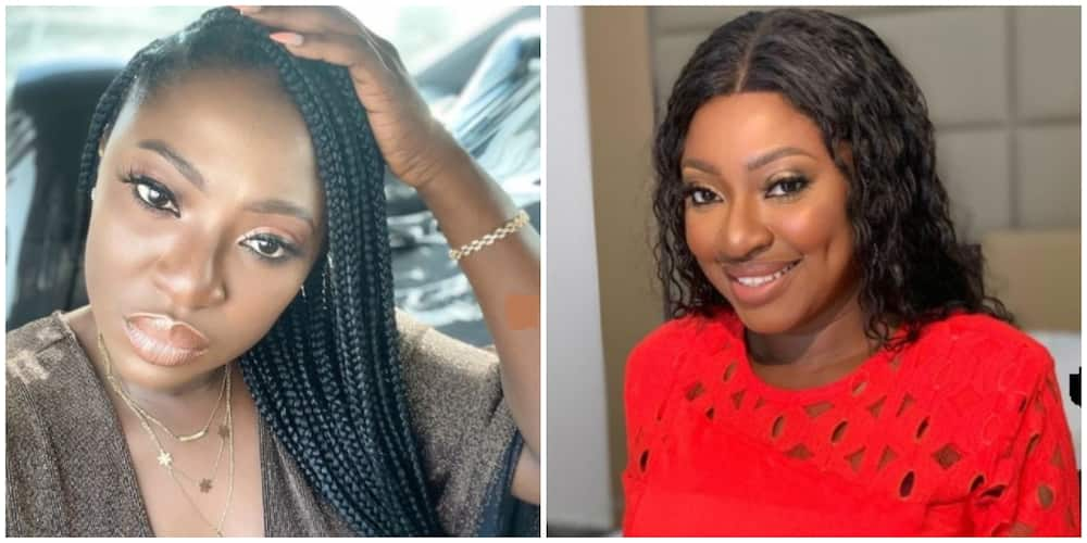 Yvonne Jegede waiting for menopause as she complains of 'unbearable' period cramps