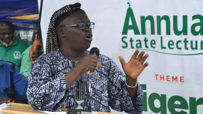 MURIC backs proposal for Sharia law in southwest, blasts PFN