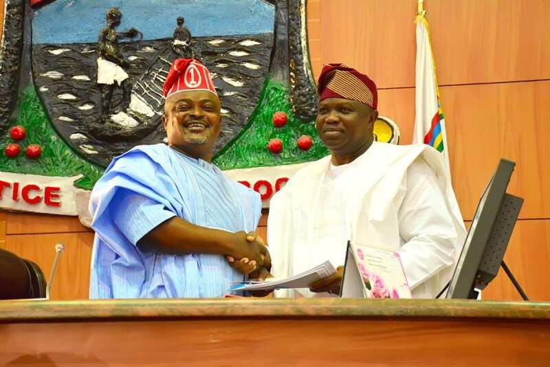 Ambode's probe: Court summons Lagos speaker, other lawmakers - Latest News in Nigeria & Breaking Naija News 24/7 | LEGIT.NG