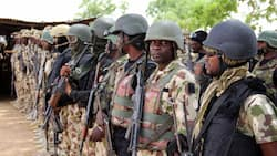 Ladipo market: NAF speaks on alleged killing of Nigerians in Lagos