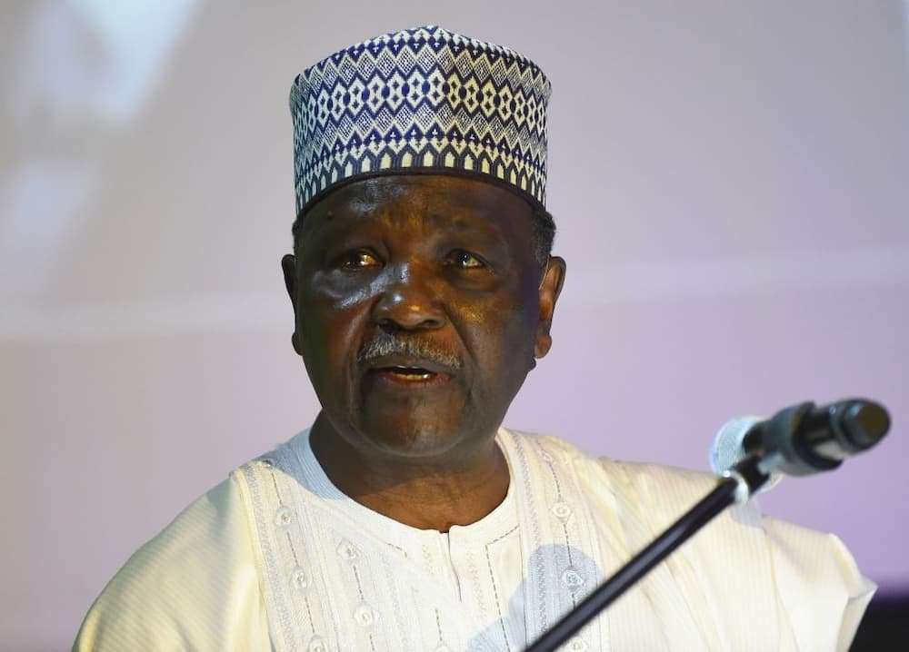 UK finally breaks silence on Gowon's alleged looting of CBN
