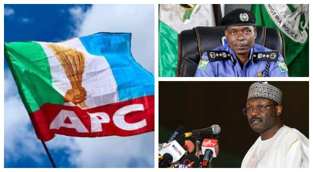 Zamfara by-election: APC drags INEC, IGP to court over alleged manipulation