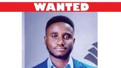 EFCC declares 24-year-old wanted, shares picture of suspect for nationwide identification