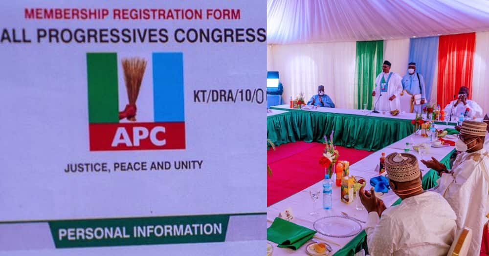 APC membership registration: Violence erupts as 2 factions clash