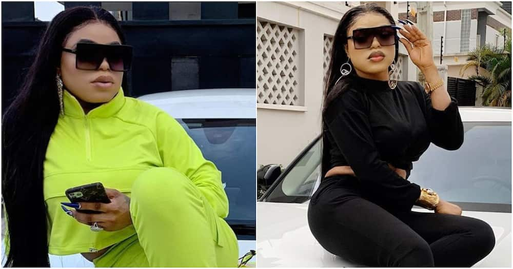 Bobrisky plan to spoil single mothers in Lagos