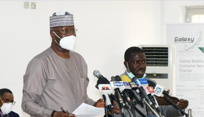 School re-opening: Another lockdown possible, says FG