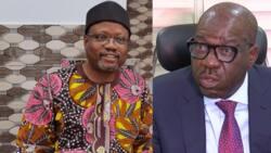 Wata sabuwa: Jam'iyyar NCP ta buƙaci a soke zaɓen Edo saboda cire sunanta a ranar zaɓe