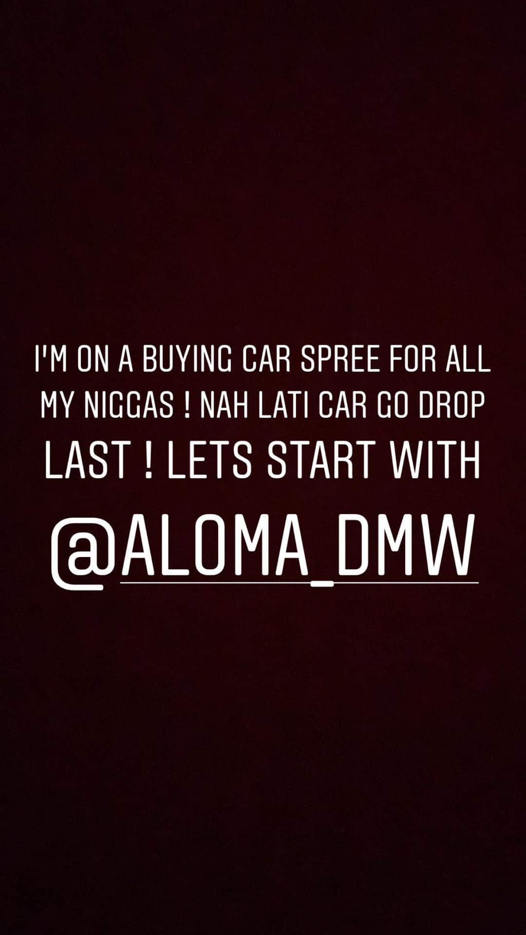 Davido gifts out Benz to one of his crew members, vows to buy cars for the rest of the team