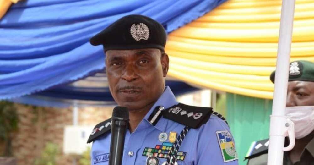 Yuletide season: IGP orders 24/7 watertight security across Nigeria