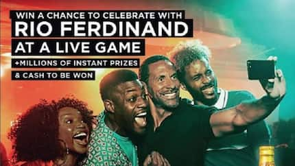 '#FansMadeOfMore': Win your share of N150m
