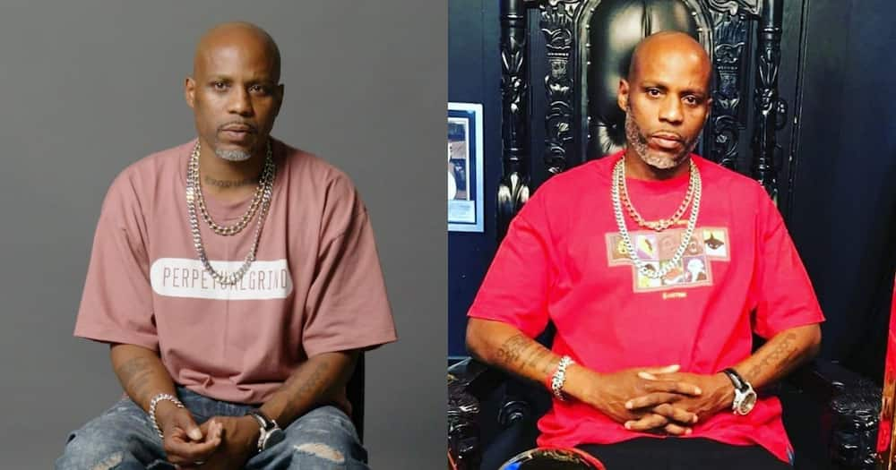 Rapper Dmx Suffers Heart Attack and Is Fighting for His Life in Hospital