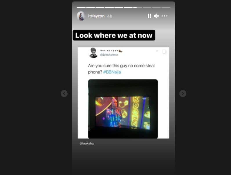 Look where we at now: Laycon finally responds to insults he received after newly entering BBNaija house