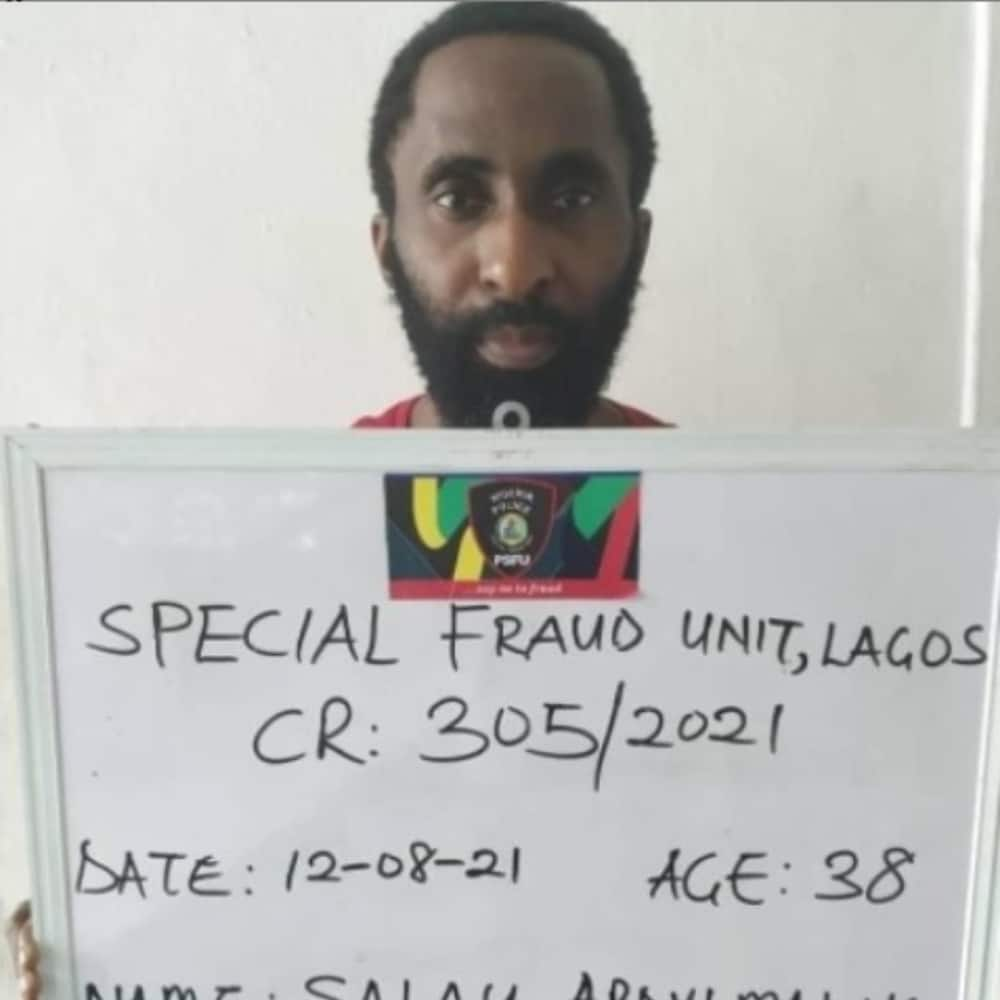 Man allegedly hacks into a bank's serves, moves N1.86bn out of accounts