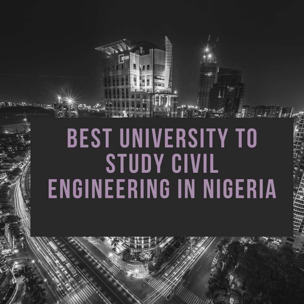 Civil engineering in Nigeria