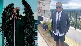 Rappers Young Thug and Gunna destroy N107.5 million Rolls Royce to promote album