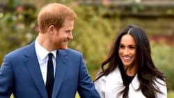 Prince Harry, Meghan Markle share 'heartbroken' message on state of the eorld