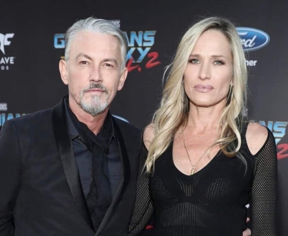 Tommy Flanagan spouse