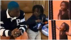 Bella Shmurda to sponsor primary education of little boy on dreads who performed his song on street