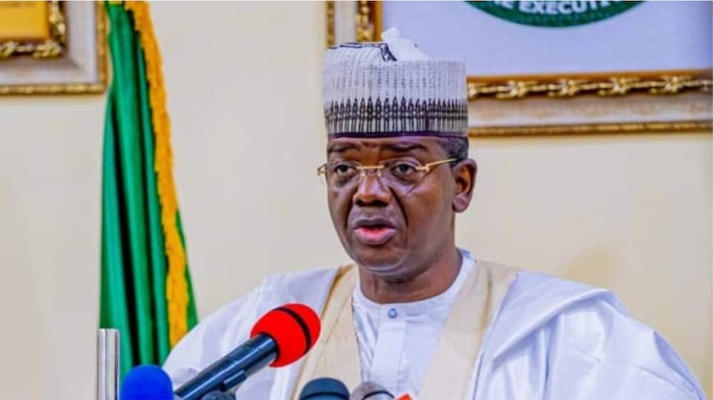 Zamfara Abduction: Governor Matawalle Speaks on Fresh Abduction of College Students