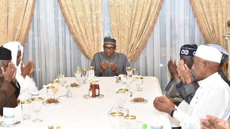 Yadda Duniya za ta tuna da tsohon Aminin Buhari, Ismaila Isa Funtua