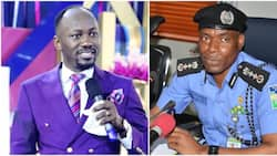 Holy scandal: Police probe Apostle Suleman for allegedly having romantic affair with pastor's wife