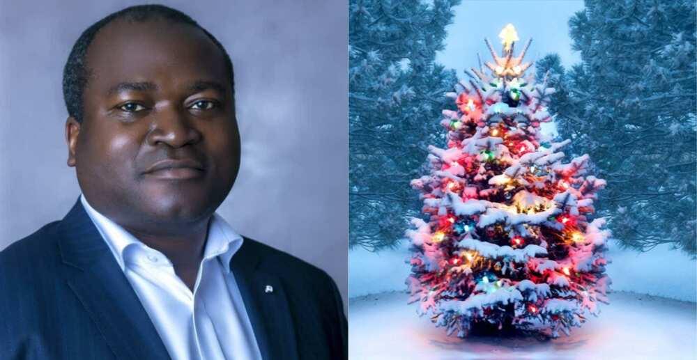 Christmas: Ayo Ogunsan says Nigerians should still be thankful despite 2020 challenges