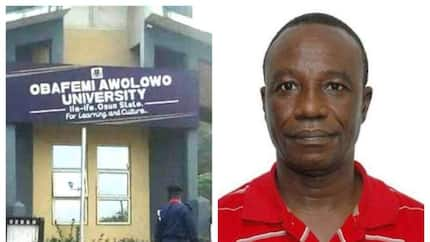 ICPC to arraign sacked OAU professor over student's abuse