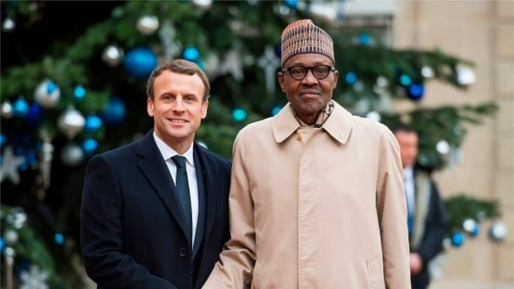 President Buhari Set for Another 4-Day Foreign Trip