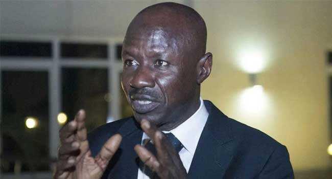 Buhari, Oshiomhole, Boko Haram sun shiga jerin batutuwan da za a dade ana maganarsu