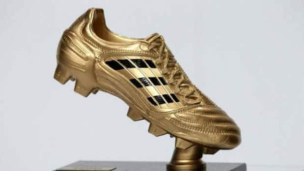 Golden Boot Rules