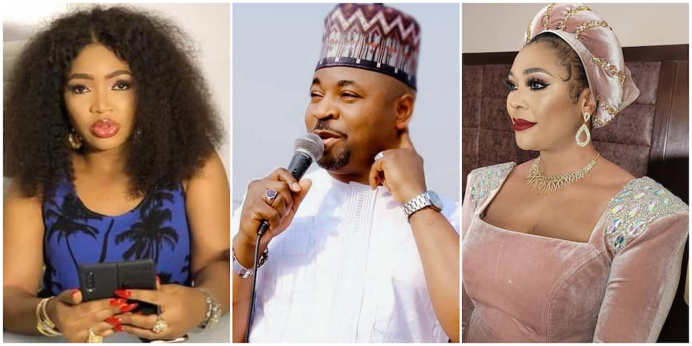 Ehi Ogbebor's friend defends her amid MC Oluomo drama, says she's wealthy