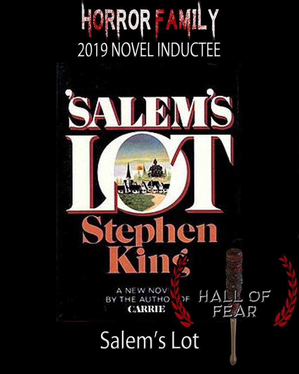 top stephen king books