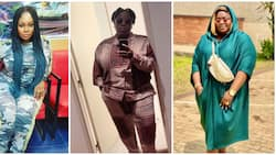 Big, bold and beautiful: Toolz, Teni, 6 other plus-size celebrities living their best lives