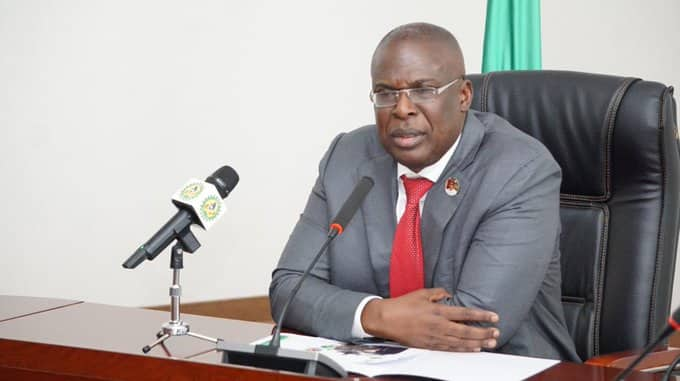 Petroleum minister Timipre Sylva gives update on oil discovered in northeast, says exploration will begin soon