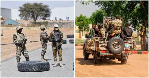 Fierce Battle in Imo State As Security Forces Kill 11 ESN/IPOB Fighters