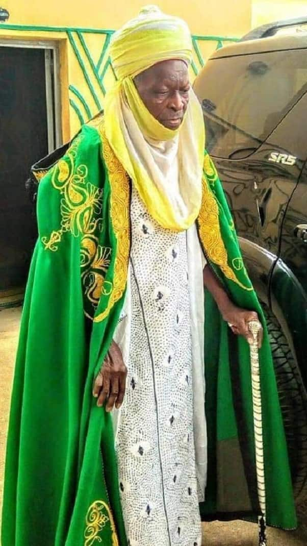 Kano mourns as Alhaji Musa Sale Kwankwaso dies at 93