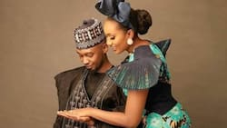 After years of enmity, Atiku and Ribadu reconcile, set to become in-laws (photos)